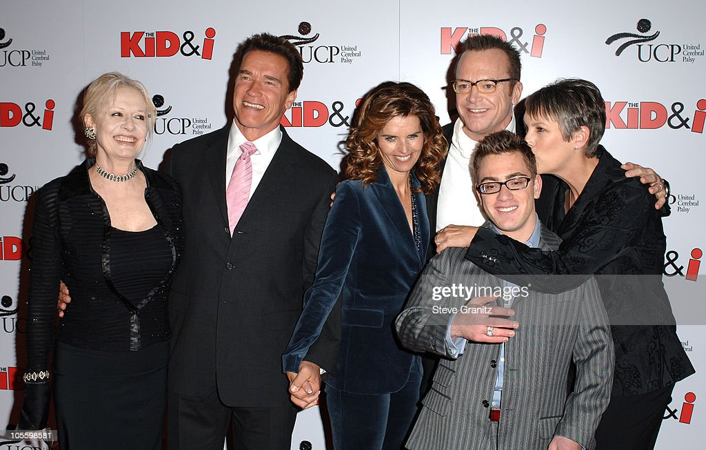 "Wheels Up Films' ""The Kid & I"" Los Angeles Premiere - Arrivals : News Photo"