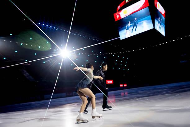 CHN: ISU Grand Prix of Figure Skating - Cup of China - Day 3