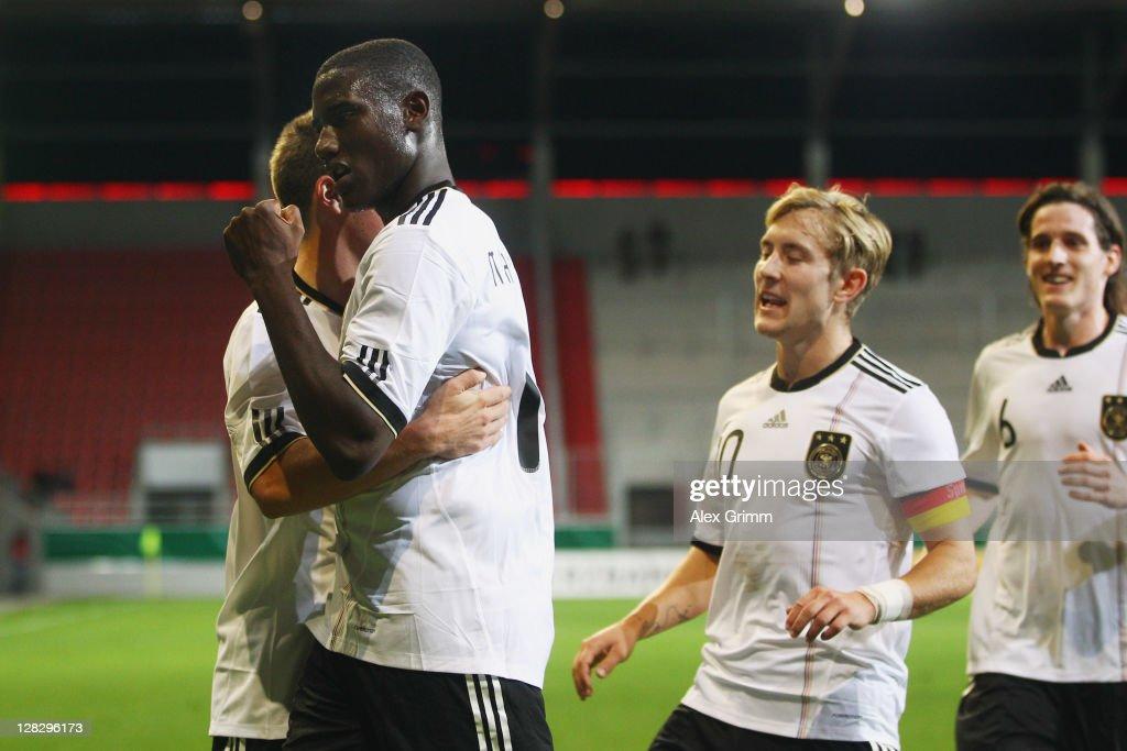 Germany v Bosnia and Herzegovina  - UEFA Under-21 Championship