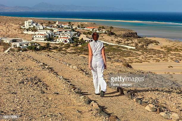 Peninsula de Jandia, Fuerteventura