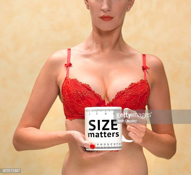 Penis size matters