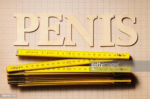 penis size - foreskin stock pictures, royalty-free photos & images