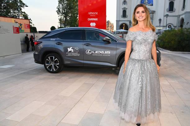 ITA: Lexus at The 78th Venice Film Festival - Day 11