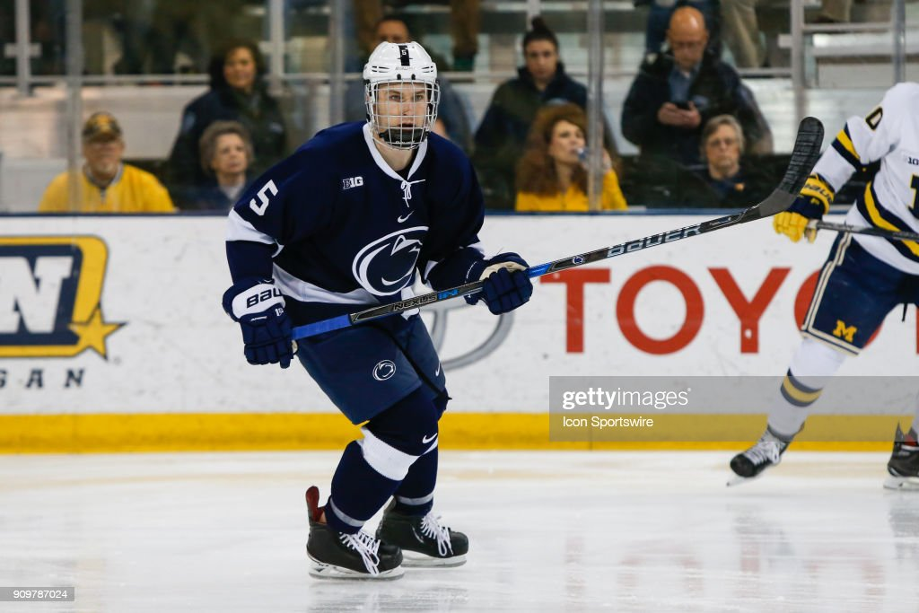 Image result for penn state hockey 2018