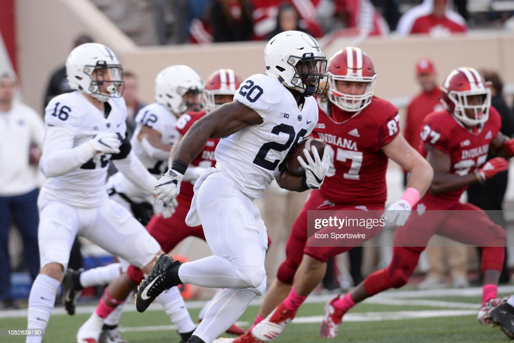 "Image result for indiana penn state kickoff return ""johnathan thomas"""