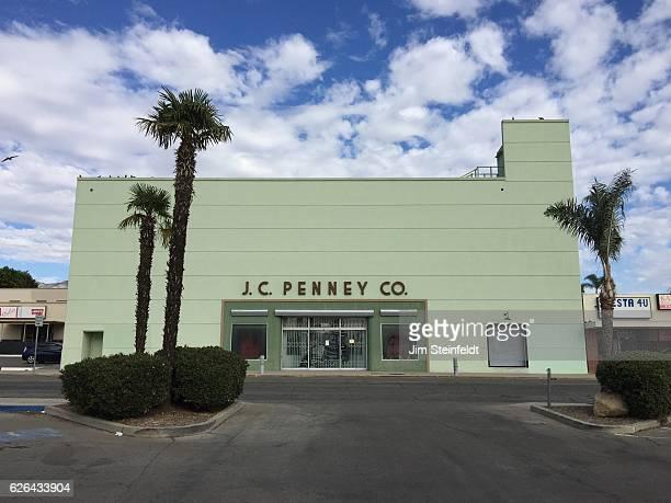 Penney Co. In San Fernando, California on November 19, 2016.