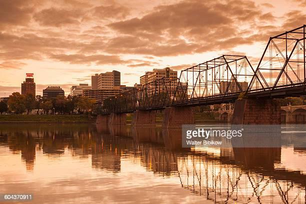 usa, pennsylvania, exterior - harrisburg pennsylvania stock pictures, royalty-free photos & images