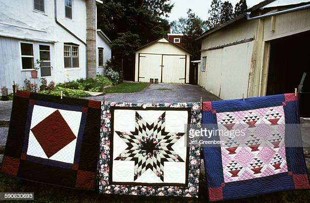 Pennsylvania Intercourse Amish Quilts For Sale
