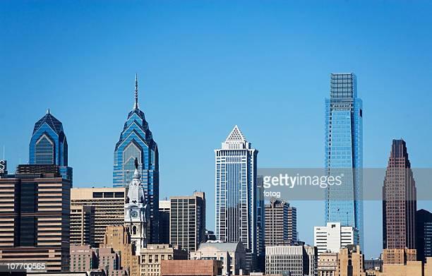 USA, Pennsylvania, Philadelphia, Cityscape