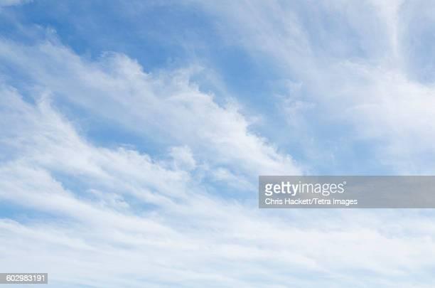 USA, Pennsylvania, Scenic cloudscape
