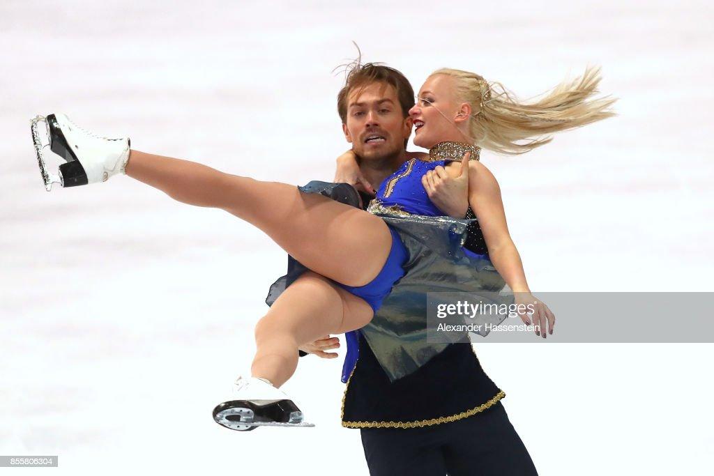 Nebelhorn Trophy 2017