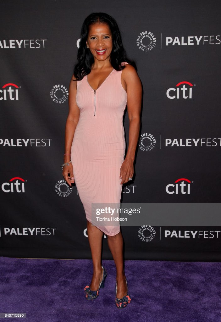 Penny Johnson attends The Paley Center for Media's 11th annual PaleyFest Fall TV previews for FOX at The Paley Center for Media on September 13, 2017 in Beverly Hills, California.