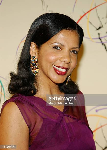 Penny Johnson Jerald during 24th Annual College Television Awards Ceremony at St. Regis Hotel in Century City, California, United States.