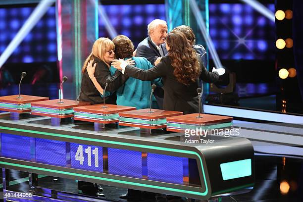 FEUD Penny Marshall vs Dr Phil McGraw The family of mental health professional and host of the Dr Phil talk show Dr Phil McGraw will spar against...