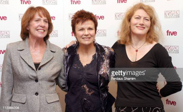 Penolope Wilton Julie Walters and Geraldine James