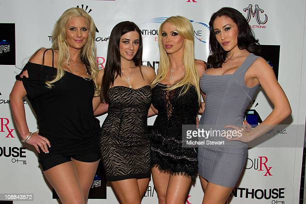 Penthouse Pet Phoenix Marie Penthouse Pet of the Year 2010 Taylor Vixen Penthouse Pet of the Year 2011 Nikki Benz and Penthouse Pet of the Year...