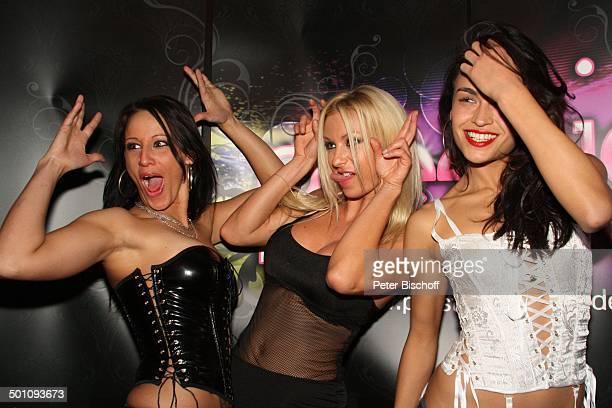PenthouseGirls Prestige PenthouseParty NachtClub Private Mansion Kln NordrheinWestfalen Deutschland Europa Feier feiern sexy Dekollete Grimasse...