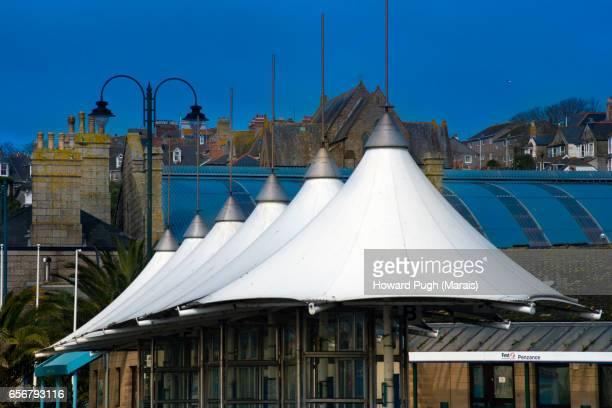Penzance - Coastal Stations