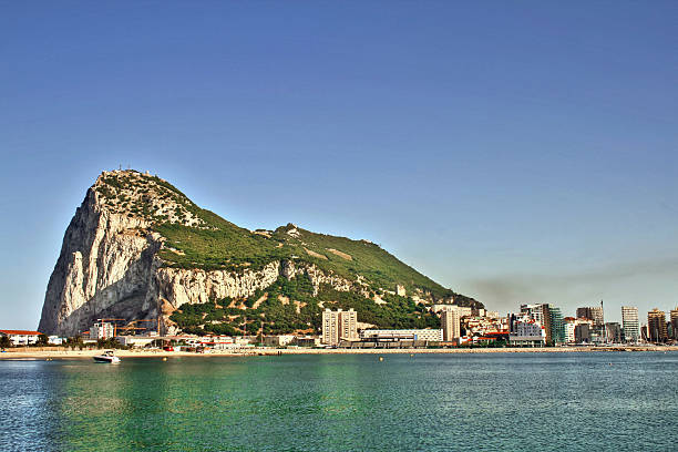 Gibraltar, Gibraltar Gibraltar, Gibraltar