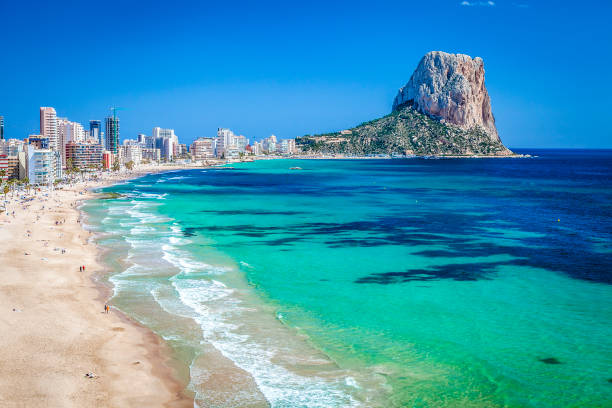 Alicante, Spain Alicante, Spain