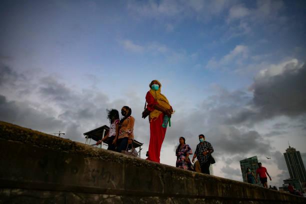 LKA: Sri Lanka's Economy Reels From Covid-19 Pandemic