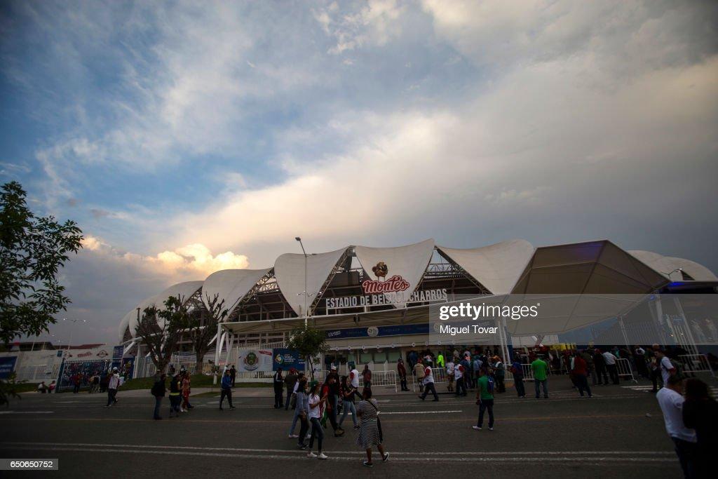 MEX: World Baseball Classic - Pool D - Game 1 - Italy v Mexico