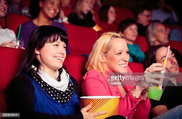Gens au cinéma