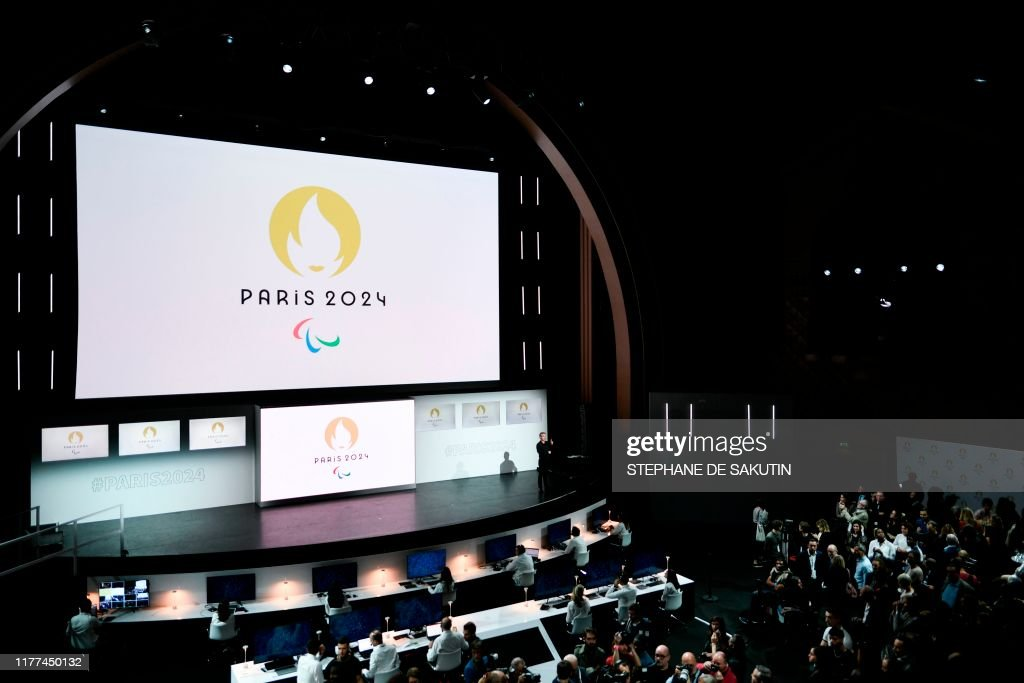 OLY-FRA-2024-PARIS : News Photo