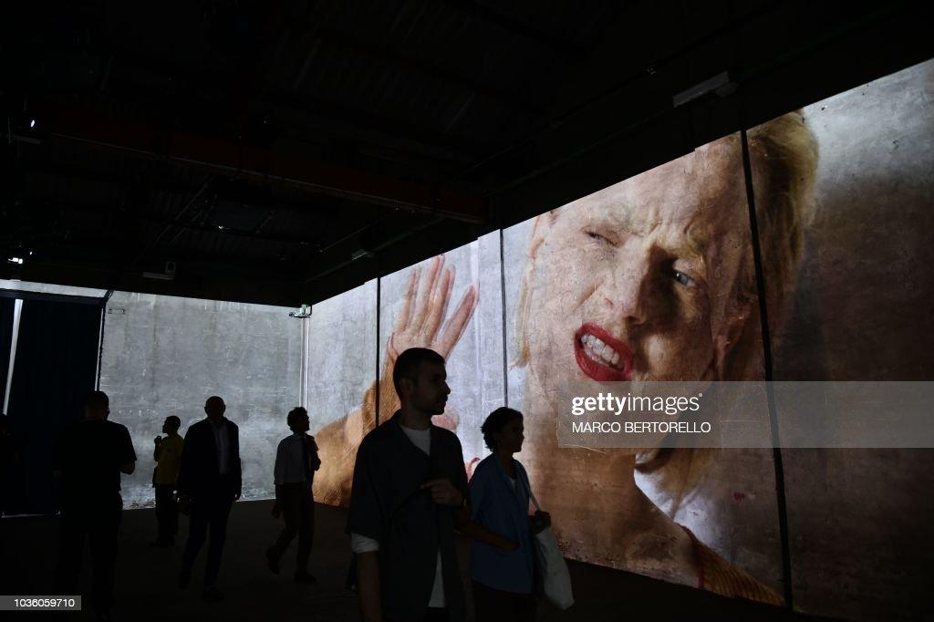 Moncler - Runway - Milan Fashion Week Spring/Summer 2019