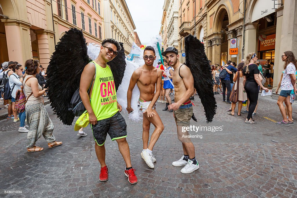 Gay Bologna 2019