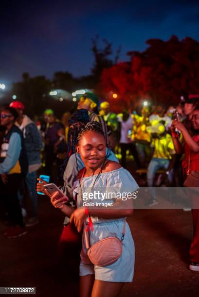 People attending The Homecoming Africa Festival on Saturday 28 Oct 2019 The festival returned to Pretoria for the 11th year on September 26 27 and 28...