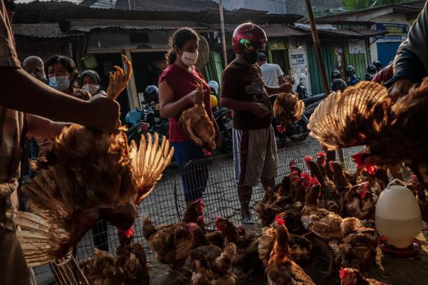 IDN: Indonesians Prepare To Celebrate Eid al-Fitr