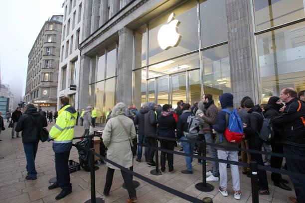 apple store aachen