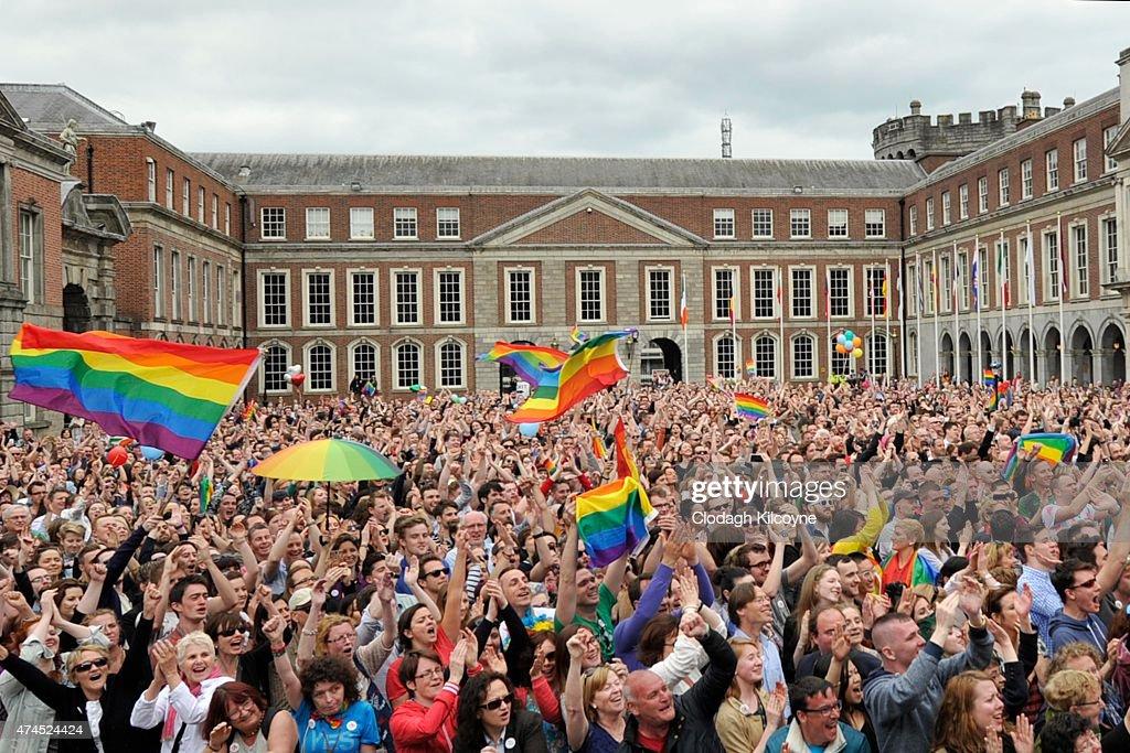 Homosexuell Sex Dublin