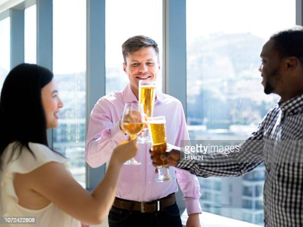 people celebrating. - after party man stock pictures, royalty-free photos & images