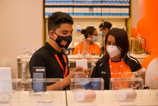 SLV: Xiaomi Inaugurates Store In El Salvador