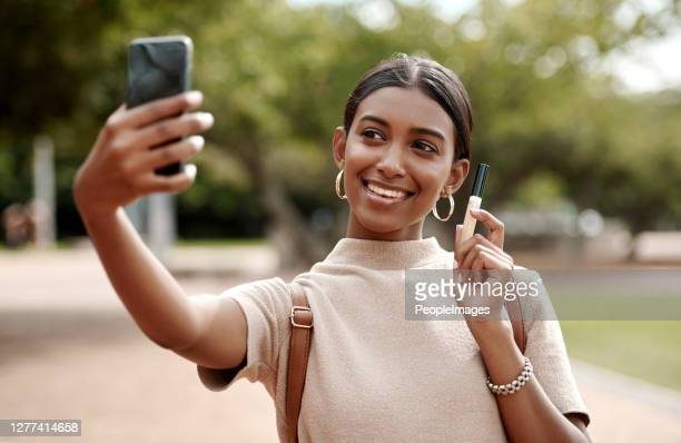 people connect to the person more than the product - influencer stock pictures, royalty-free photos & images