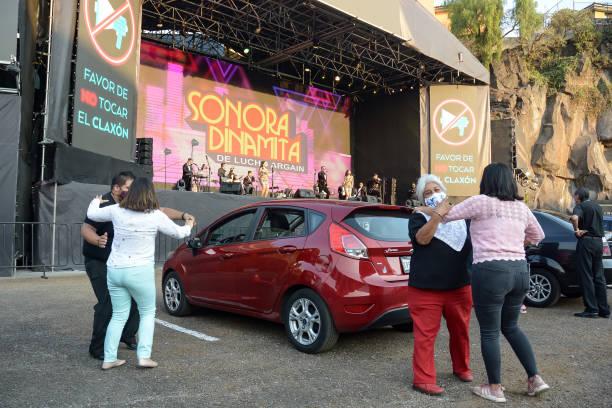 MEX: Festival de La Cumbia 2021