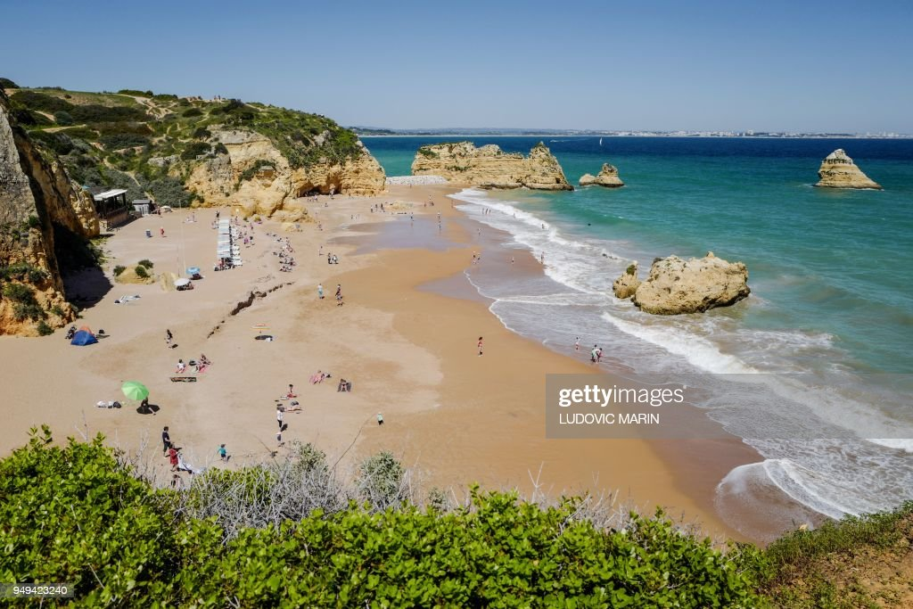 PORTUGAL-TOURISM-FEATURE : News Photo
