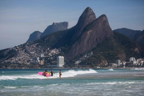 BRA: Rio de Janeiro Relaxes Further Aspects Of The Coronavirus Quarantine