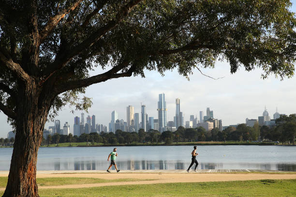 AUS: Melbourne Remains Under Stage 4 Lockdown As Victoria Continues To Record New COVID-19 Cases