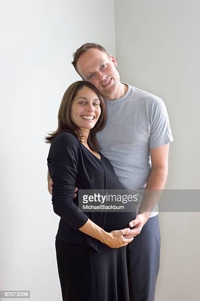 Personen-werdende Eltern