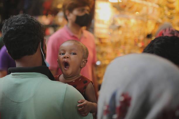BGD: Coronavirus Emergency In Dhaka