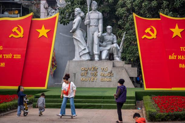 VNM: Preparations For Vietnam's Communist Party Congress