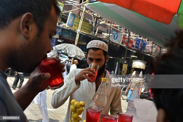 People having cold and coloured syrup that gives relaxation but literally bad for health As it is cheap people have it in large quantity in this...