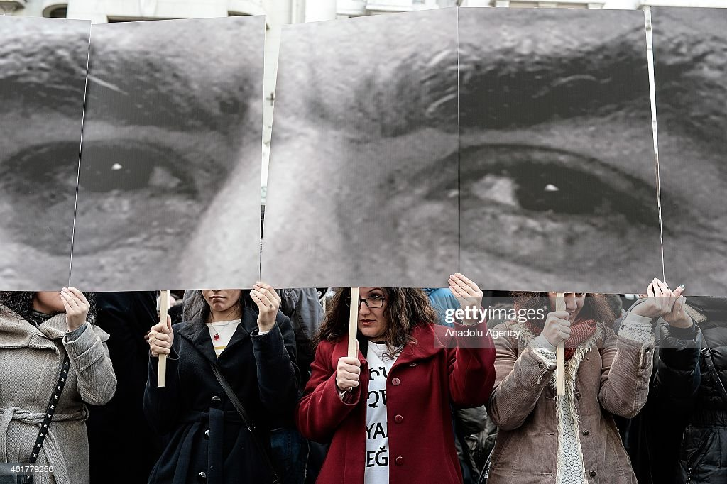 Death Anniversary of Hrant Dink