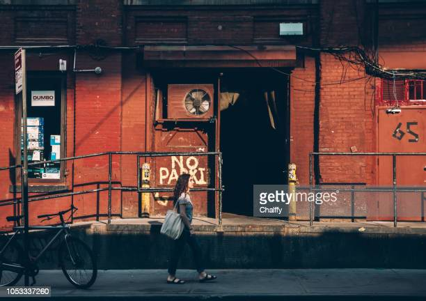 people in brooklyn,nyc - williamsburg new york city stock pictures, royalty-free photos & images