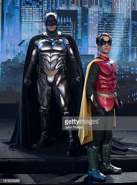 60 top batman and robin pictures photos images getty images - Image de batman et robin ...