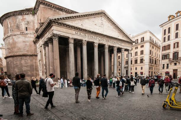 ITA: Rome Risk A New Lockdown