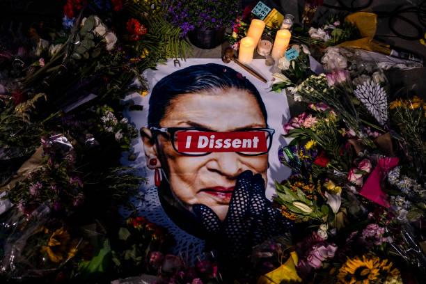 UNS: America Remembers Ruth Bader Ginsburg